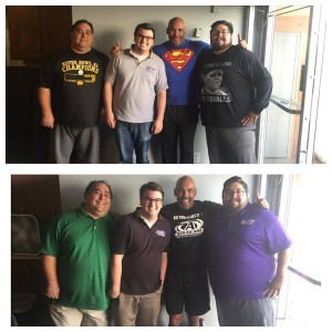 Before and After 90 Day Challenge