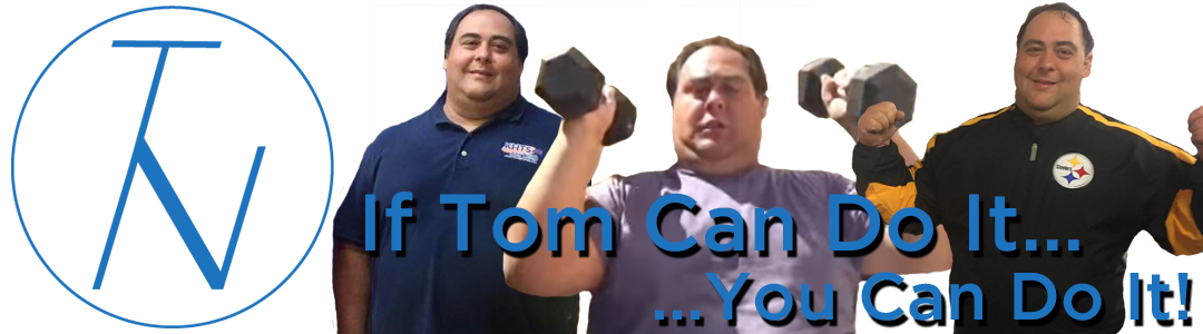 If Tom Can Do It